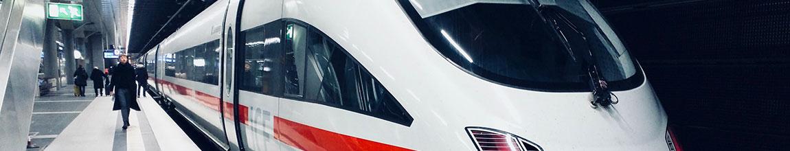 DB: BahnCard Gutschein & Bahn Comfort Punkte kostenlos
